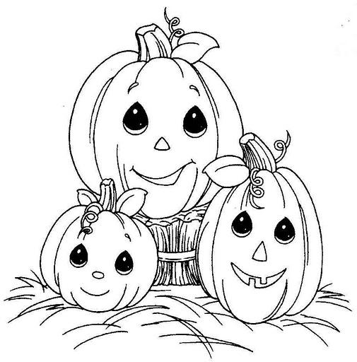 moments coloring pages