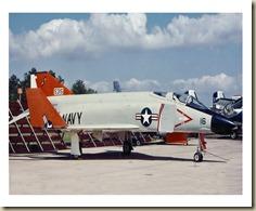 F4H-1 PhantomII (145315)