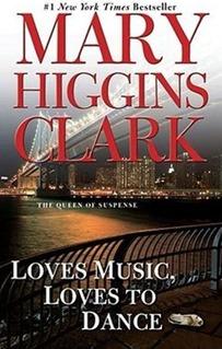 Rada pleše, rada ima glasbo - Mary Higgins Clark