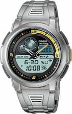 Jam Tangan Pria Sporty Tricolor Casio G-Shock : GA-120TRM-7A