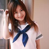 [DGC] 2007.09 - No.485 - Erika Minami (美波映里香) 015.jpg