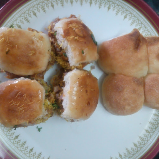 How to make dabeli indian fast food recipe indian cuisine indian home food forumfinder Gallery