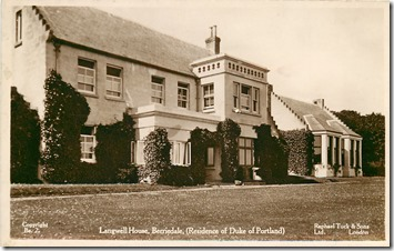 Langwell House 1