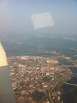 Flight Home from Chattanooga - 06122011 - 02