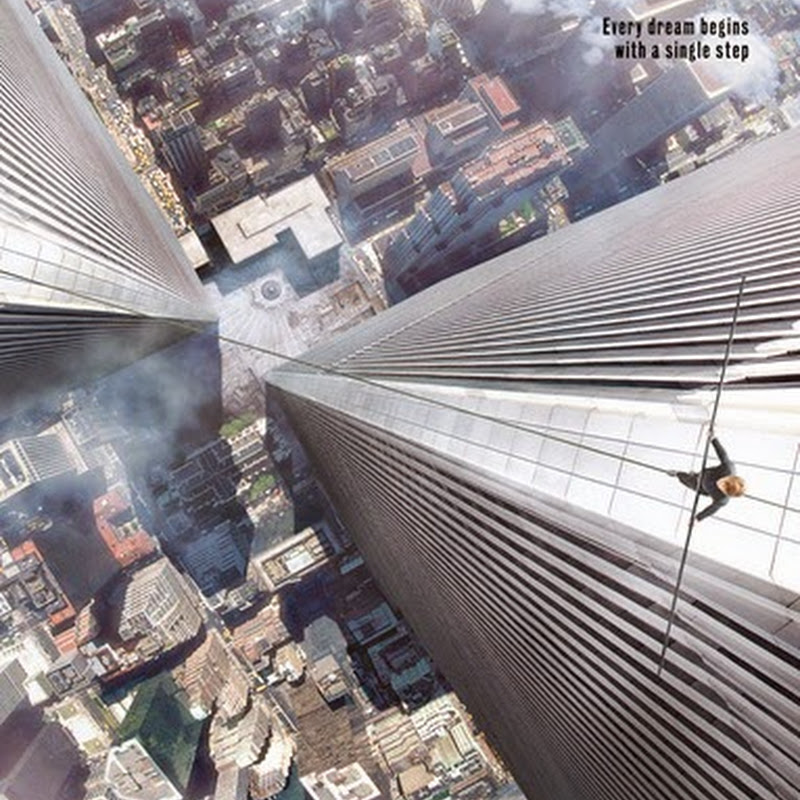"""The Walk"" Teaser Poster Drops Online"