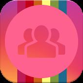 Followers for instagram simulator