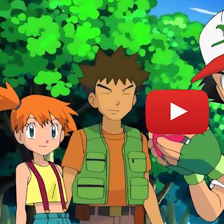 Mira GRATIS Pokemon! Los Capítulos Online y la Película