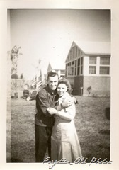 Robert BainesworthST Paul WAAC Red from Calif Aug 31 1945 ML Photos Number 697