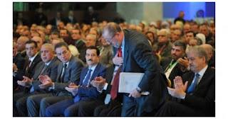 Festivités du 24 février : Mais où est donc passé Ahmed Ouyahia ?