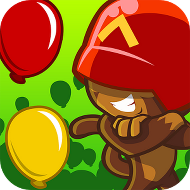 Bloons TD Battles v2.4.6 [Unlimited Coins/Energy/Unlocked]