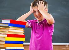 Чому з віком діти перестають читати?