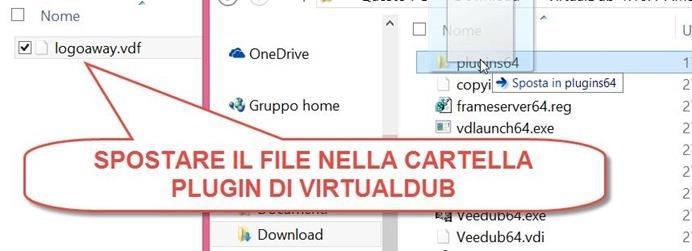 plugin-virtualdub