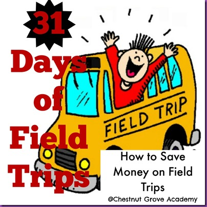 31 days of field trips2