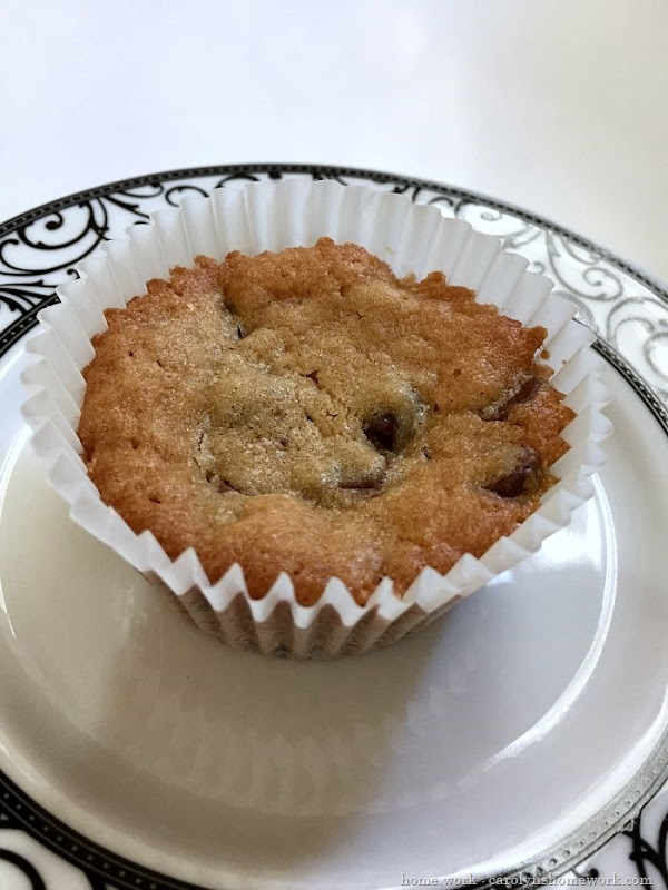 Cookies in a Muffin Cup via homework (4)