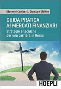libro guida mercati finanziari