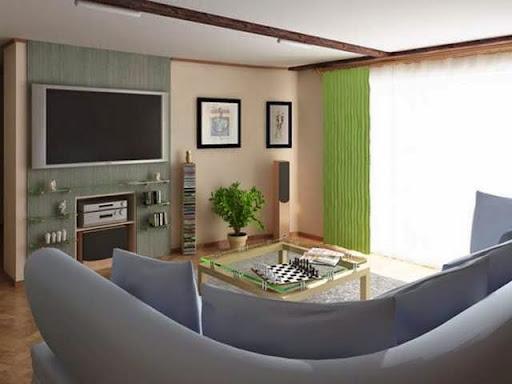 Сдам 1-х. комнатную квартиру на Шумяцкого 7