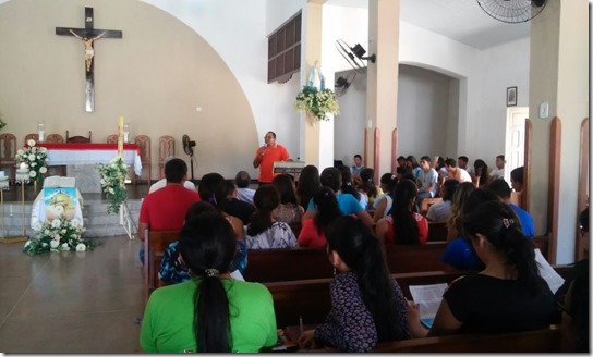Encontro de formação visita pastoral 222222