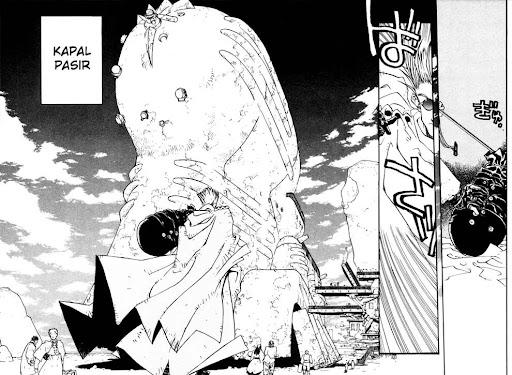 Trigun Manga Online Baca Manga page 7
