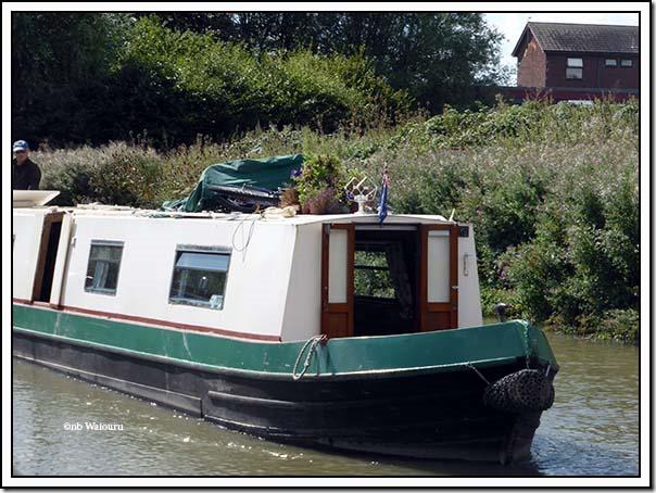 kiwiboat