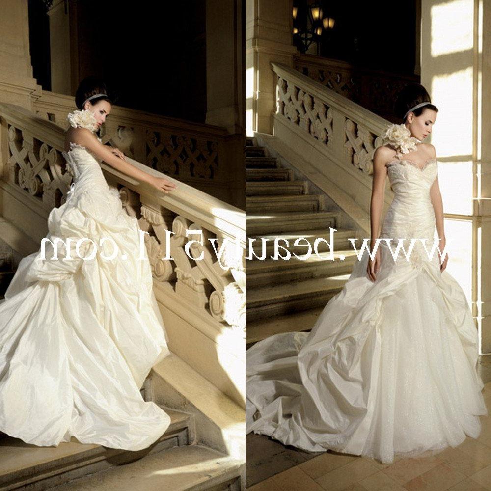 Chebria 39 S Blog 40th Wedding Dresses