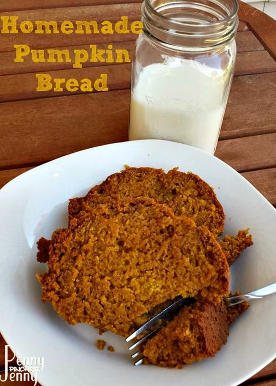 Homemade-Pumpkin-Bread1