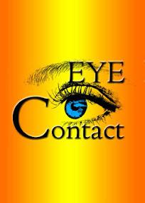 Cover of David Shade's Book Eye Contact Theory