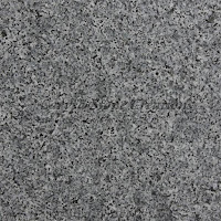 18x18 Charcoal Grey Flamed Granite Tile