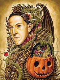 Cover of Howard Phillips Lovecraft's Book Facts Concerning the Late Arthur Jermyn and His Family