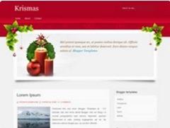 рождество blogspot - оформление