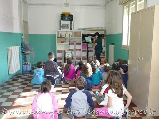 Letture Scuola Primaria Osteria - 19 marzo 2015 (1)