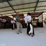 Fê caiu na dança - Simbambe, Equador