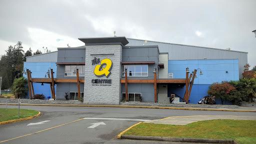 The Q Centre, 1767 Old Island Hwy, Victoria, BC V9B 1J1, Canada, Event Venue, state British Columbia