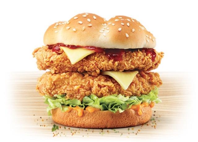 KFC Wish List
