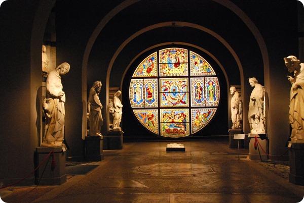 siena museo opera
