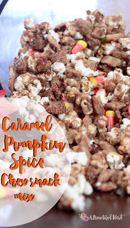 Caramel-Pumpkin-Spice-Chex-snack-mix