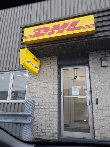 DHL Express, 2575 Avenue Watt, Ville de Québec, QC G1P 3T2, Canada, Courier Service, state Quebec