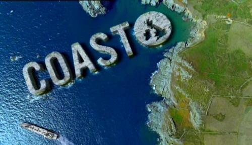 Wybrze¿a / Coast (2005) PL.TVRip.XviD