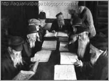 A Reencarnação no Judaísmo