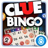 CLUE Bingo APK for Bluestacks