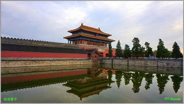 神武门故宫博物馆
