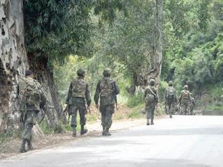 Un terroriste éliminé à Jijel, 7 autres arrêtés à In Amenas