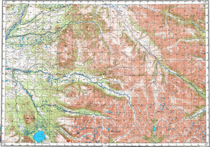 Map 100k--p59-103_104--(1973)
