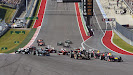 Start of 2013 US F1 GP