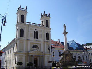 Katedra św. Franciszka Ksawerego