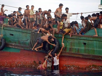 myanmar-migrants