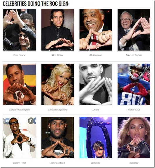 señal illuminati