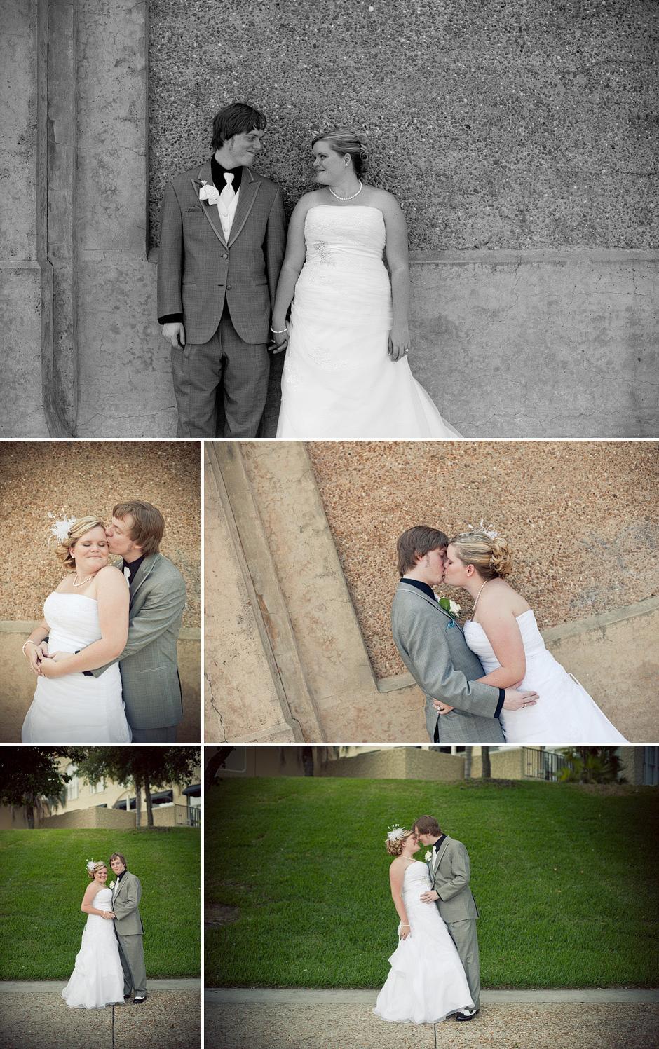 Hollis Garden Wedding