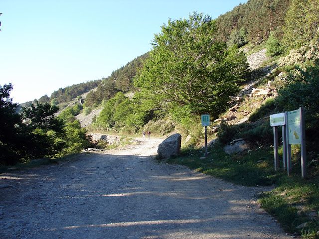 Senderismo - Parking Haya Seca - Moncayo - Cueva de Ágreda