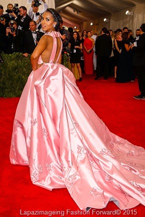 Kerry Washington in Prada