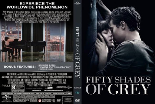 Fifty Shades of Grey – Latino